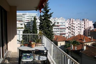 appartement location de vacances Cannes